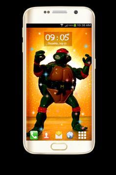 Live Wallpapers - Lego Turtles apk screenshot