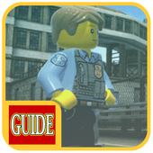 Guide: Lego City Undercover Game icon