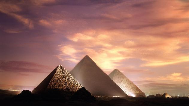 Egypt Live Wallpaper poster