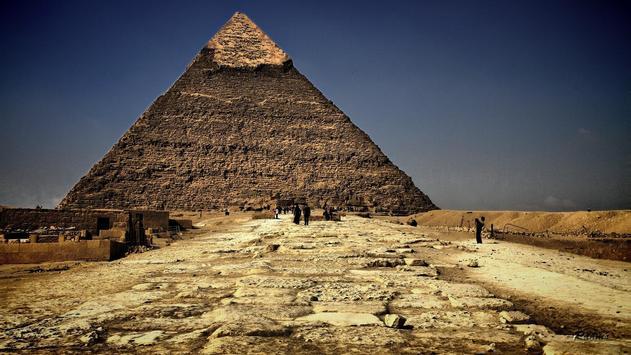 Egypt Live Wallpaper apk screenshot