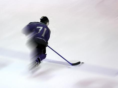 Hockey Live Wallpaper screenshot 2