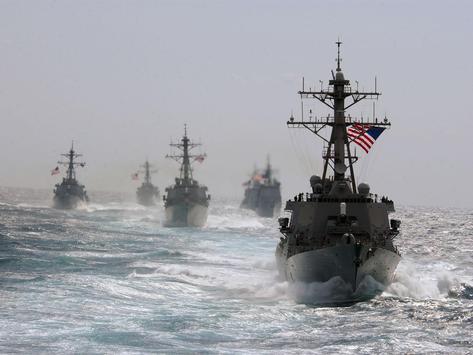 Navy Live Wallpaper apk screenshot