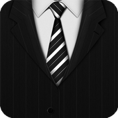Suit Live Wallpaper icon