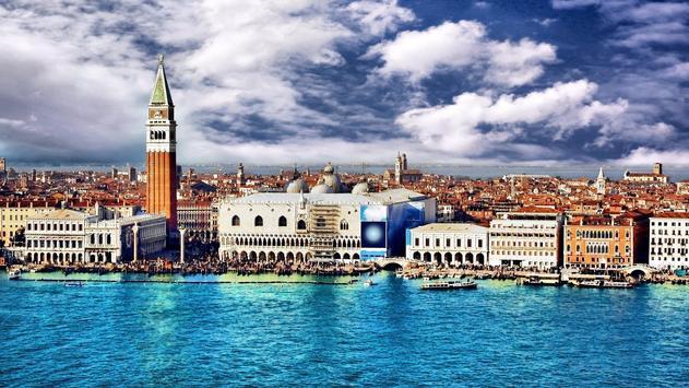 Venice Live Wallpaper apk screenshot
