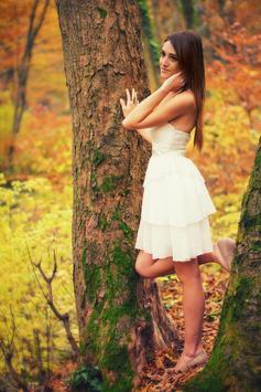 Pretty Autumn Girls screenshot 4