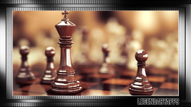 Chess Wallpaper screenshot 3