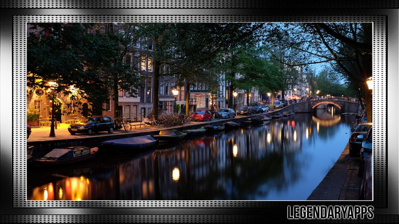 Amsterdam Wallpaper For Android Apk Download