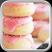Donuts Wallpaper icon