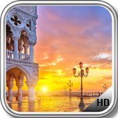 Venice Wallpaper icon