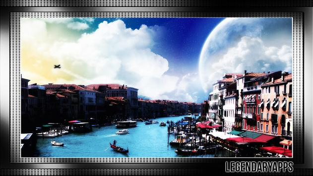 Venice Wallpaper screenshot 1