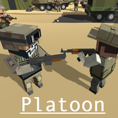 Platoon Tactical TD icon