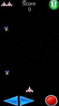 Alien Ship Destroyer apk screenshot