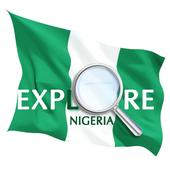 Explore Nigeria icon
