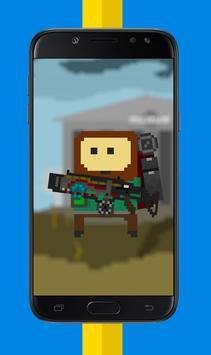 Pocket Survivor screenshot 1