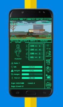 Pocket Survivor screenshot 2