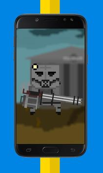 Pocket Survivor screenshot 3