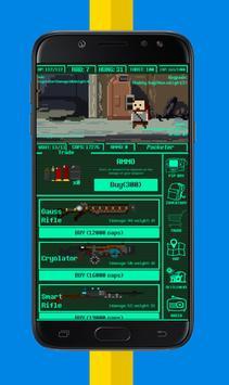 Pocket Survivor screenshot 4