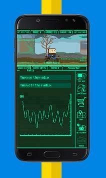 Pocket Survivor screenshot 5
