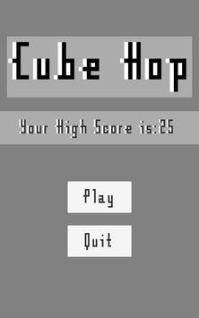 Cube Hop screenshot 9