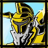 Sir Jumpsalot icon