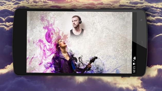 Guitar Photo Frames screenshot 5