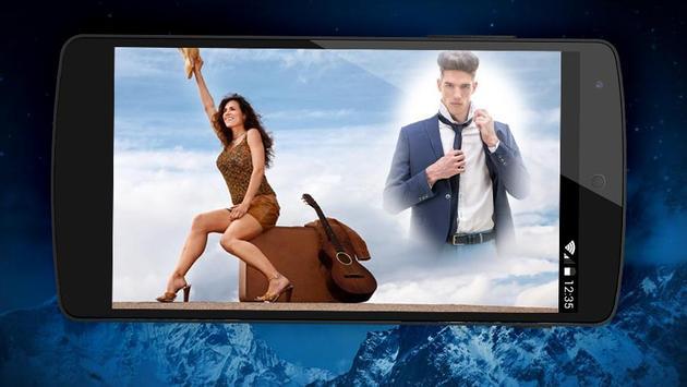Guitar Photo Frames screenshot 7