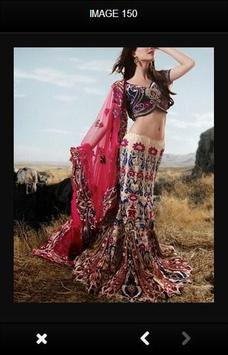 Lehenga choli Fashion Wear screenshot 3