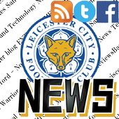 Leicester City All News icon