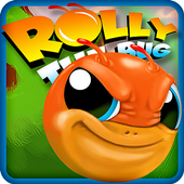 Rolly The Bug Free icon