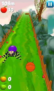 Rolly The Bug Free screenshot 1
