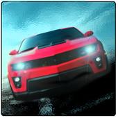 Drift Car Simulator 3D icon
