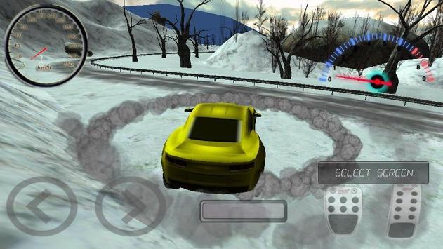 Drift Car Simulator 3D screenshot 4