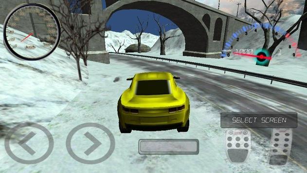 Drift Car Simulator 3D screenshot 5