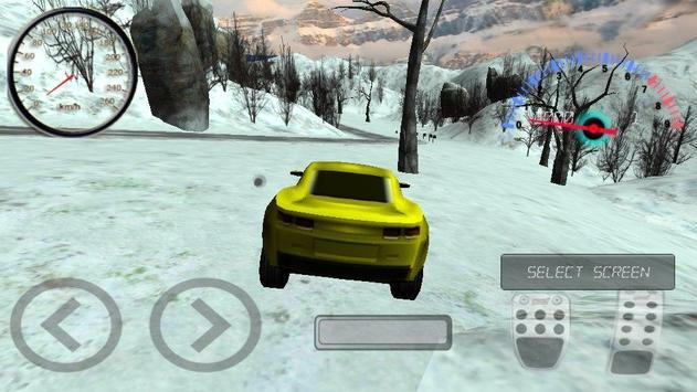 Drift Car Simulator 3D screenshot 6