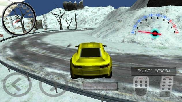 Drift Car Simulator 3D screenshot 7