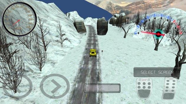 Drift Car Simulator 3D screenshot 1