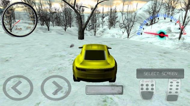 Drift Car Simulator 3D screenshot 2