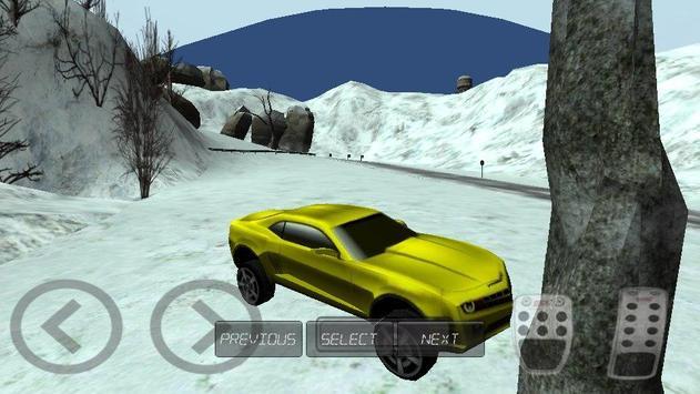 Drift Car Simulator 3D screenshot 3