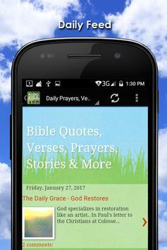 King James Audio Bible Free screenshot 1