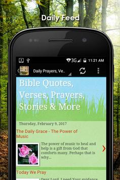 New King James Audio Bible apk screenshot