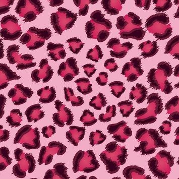 Leopard Print Live Wallpaper screenshot 1
