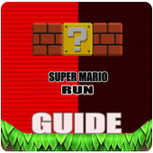 Tips :Super Mario Run 2017 icon