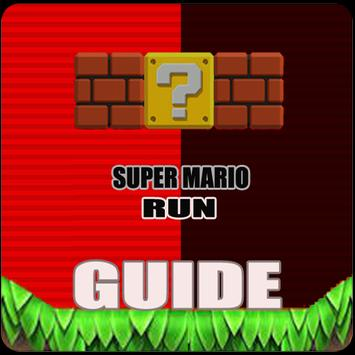 Tips :Super Mario Run 2017 poster