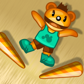 Teddy PinBall icon
