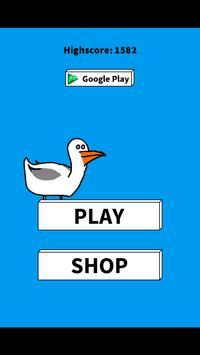 Birdie Bomber poster
