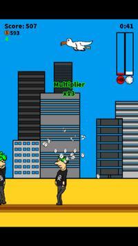 Birdie Bomber screenshot 1