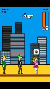 Birdie Bomber screenshot 2