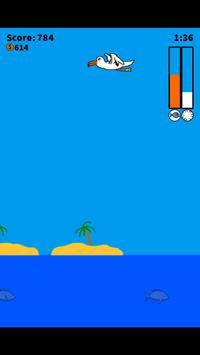 Birdie Bomber screenshot 4