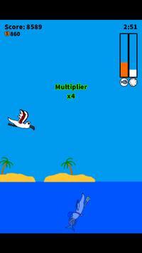 Birdie Bomber screenshot 5