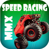 MMX Speed Racing icon